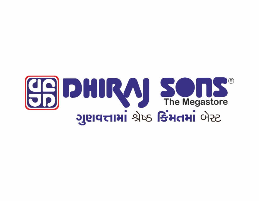 DHIRAJ SONS-THE MEGASTORE |Our Clients | Express-ION | Enhanced Knowledge With Every Client