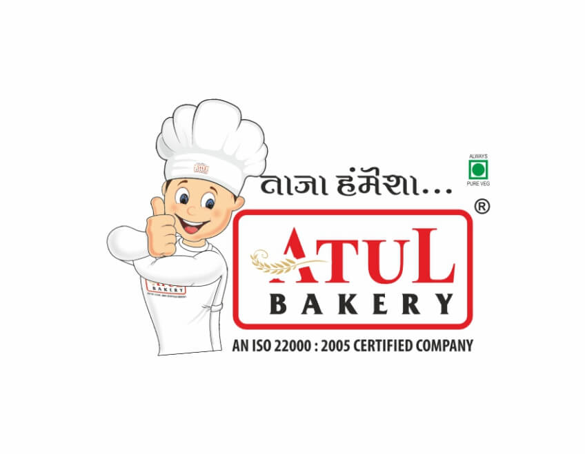 ATUL BAKERY |Our Clients | Express-ION | Enhanced Knowledge With Every Client